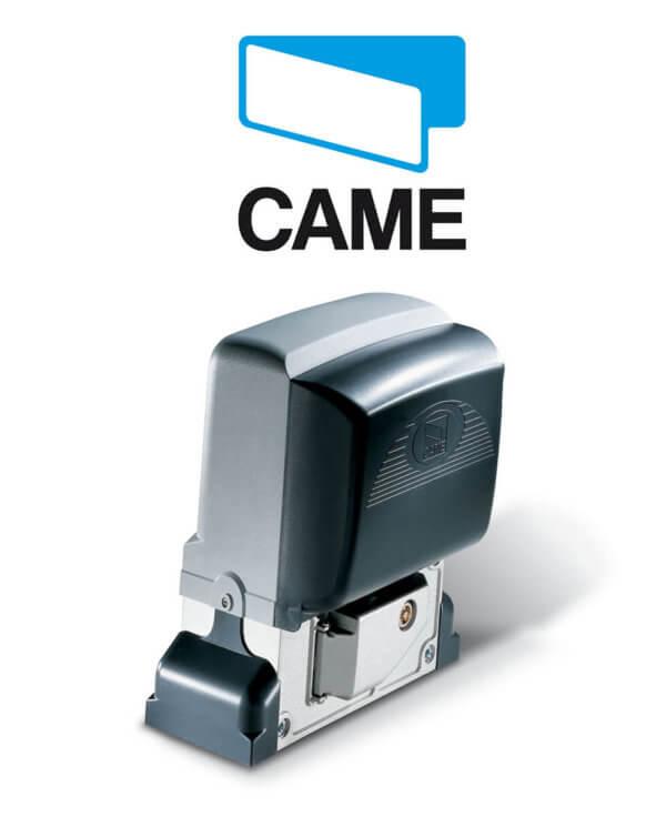 Автоматика для откатных ворот Came Bx-68