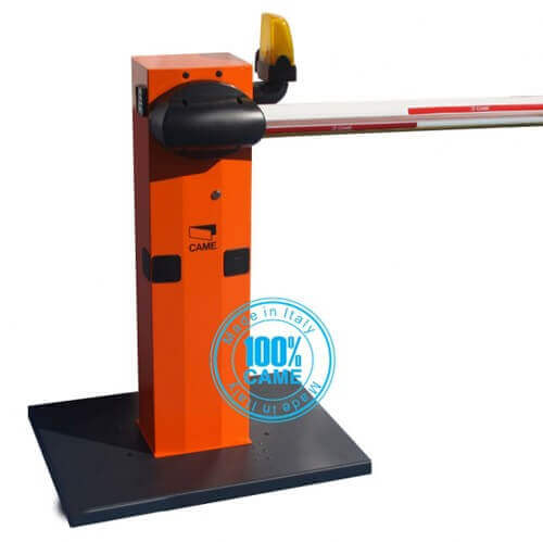 Автоматический шлагбаум CAME Gard 3750 дюралайт