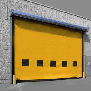 Скоростные ворота Dynaco М3 Power