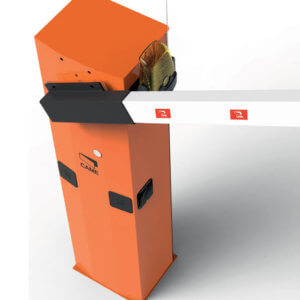 Автоматический шлагбаум CAME Gard 2500